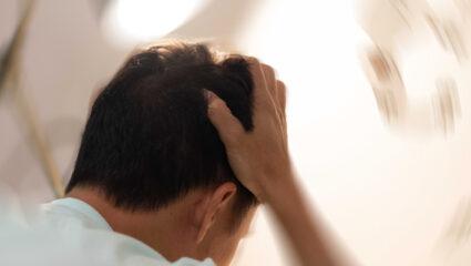 duizeligheid oefentherapie