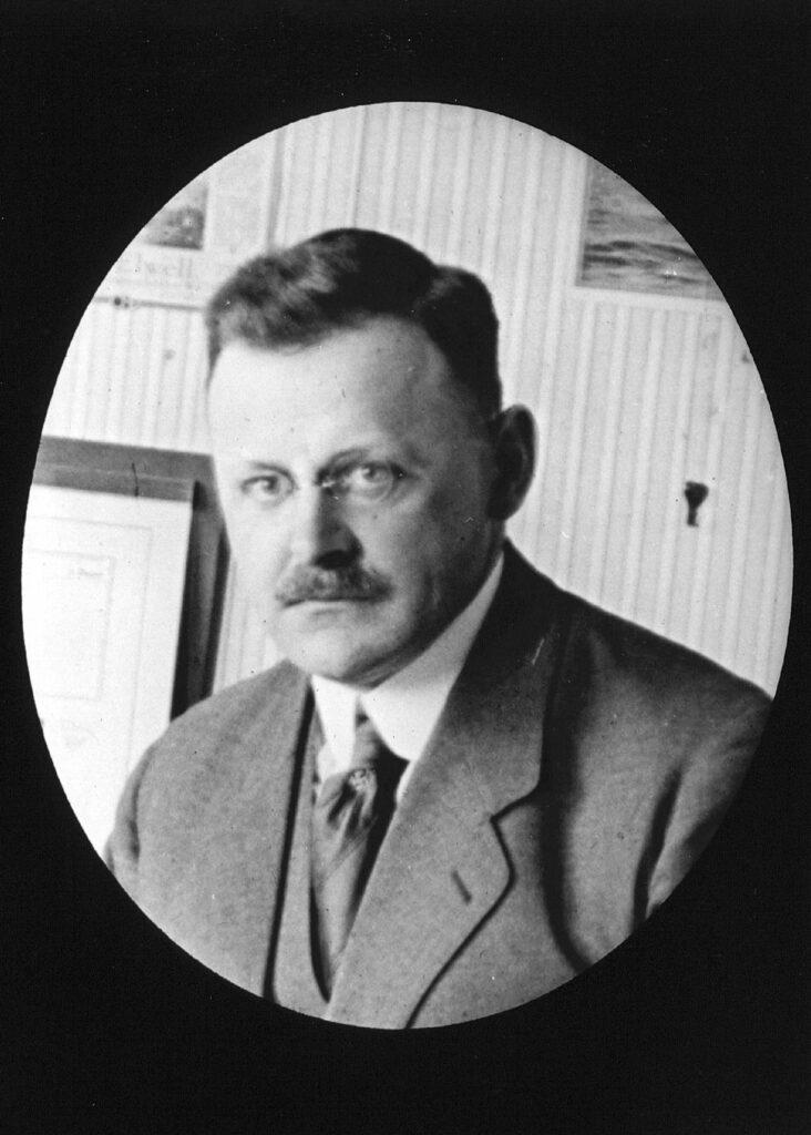 Hanso Idzerda
