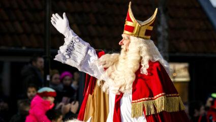 Sinterklaas memory