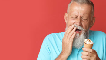 gevoelige tanden