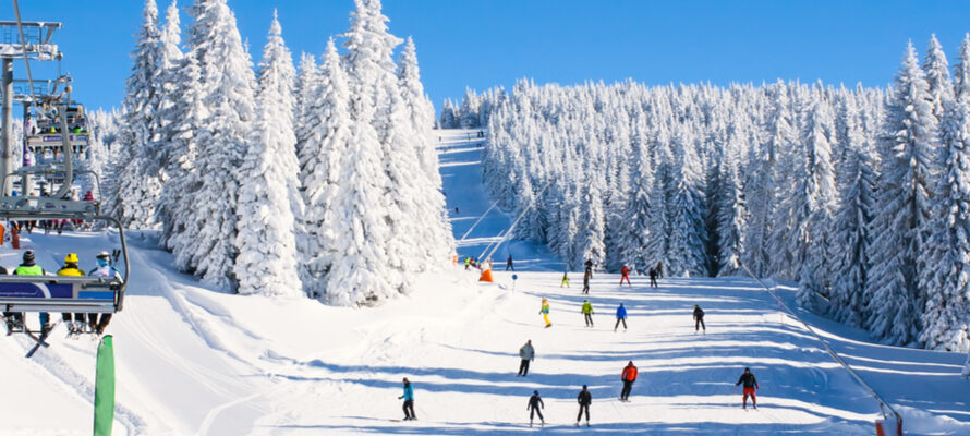 skien
