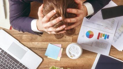 regels, targets en stress op de werkvloer