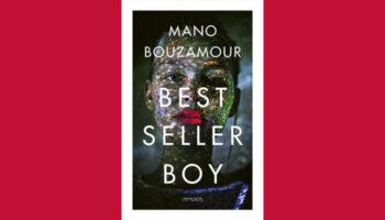 Bestsellerboy Mano Bouzamour