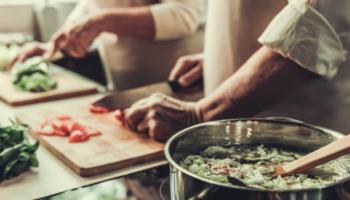 kookprogramma's