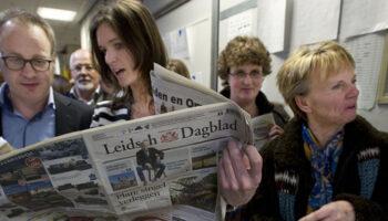 krantenabonnement
