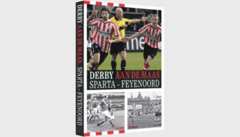 Derby aan de Maas Sparta-Feyenoord