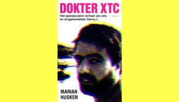 Dokter XTC van Marian Husken