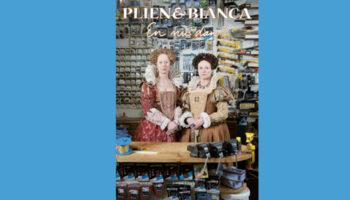 Plien en Bianca