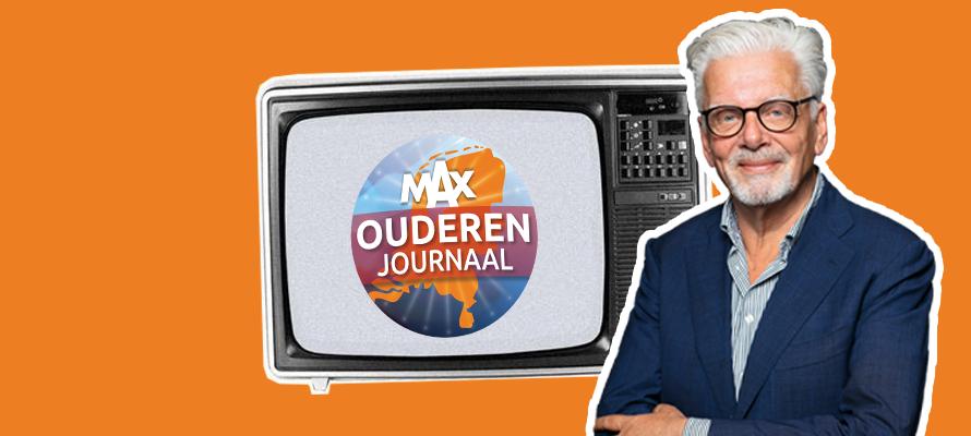 MAX Ouderenjournaal