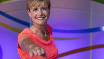 Olga Commandeur, Heel Nederland Thuis in Beweging