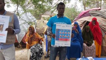 coronavirus in vluchtelingenkampen