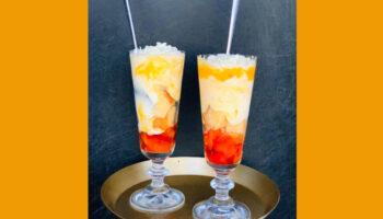 oranje trifle