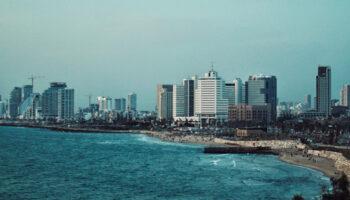 Retour Nederland, Israël