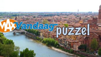 Verona puzzel
