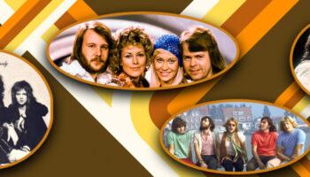 toplijst van de jaren 70