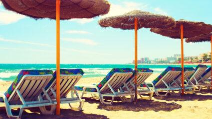 buitenlandse vakantie