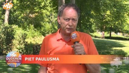 Hittetips Piet Paulusma