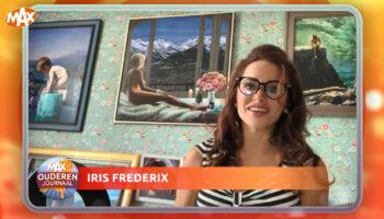 Schildertips van Iris Frederix