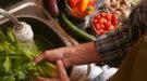 verlepte groenten