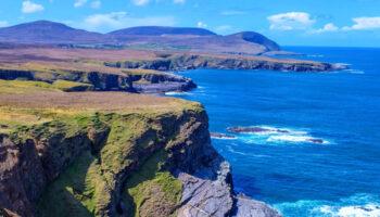 Ierland, Wild Atlantic Way
