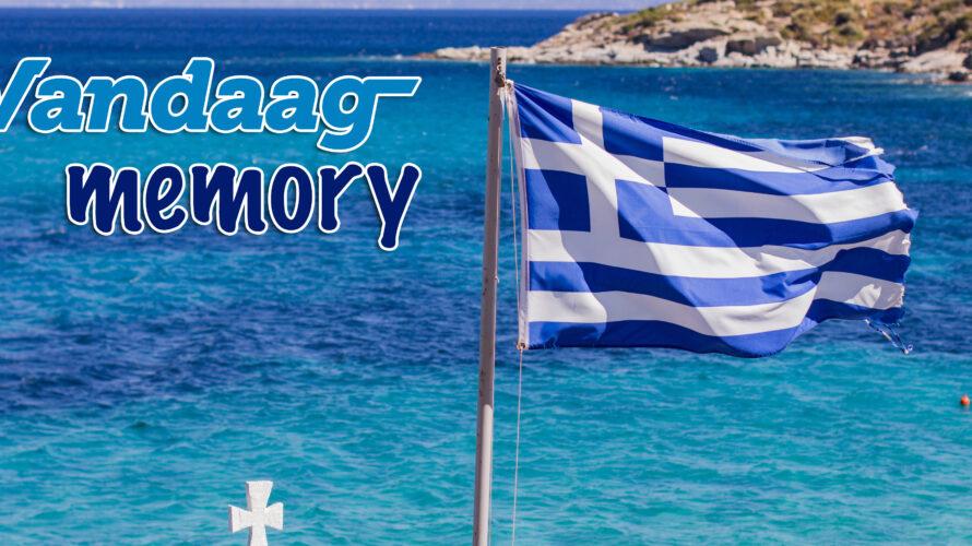 vlaggen memory