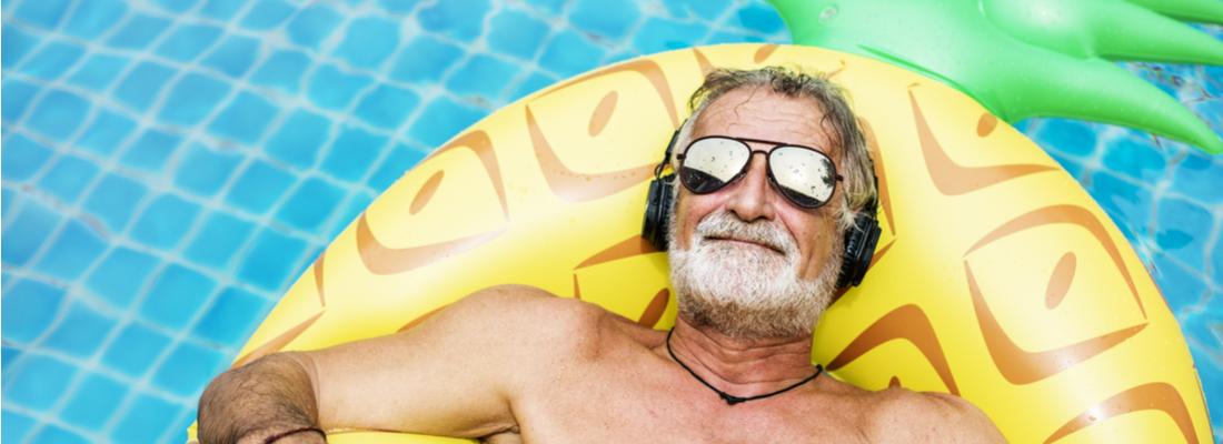 zomerse muziekquiz