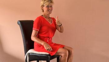 voetspieren trainen