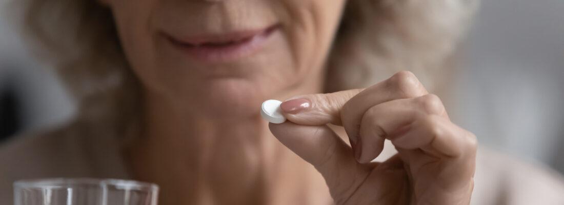paracetamol veilig