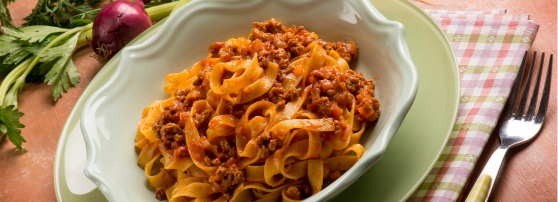 pastasoort