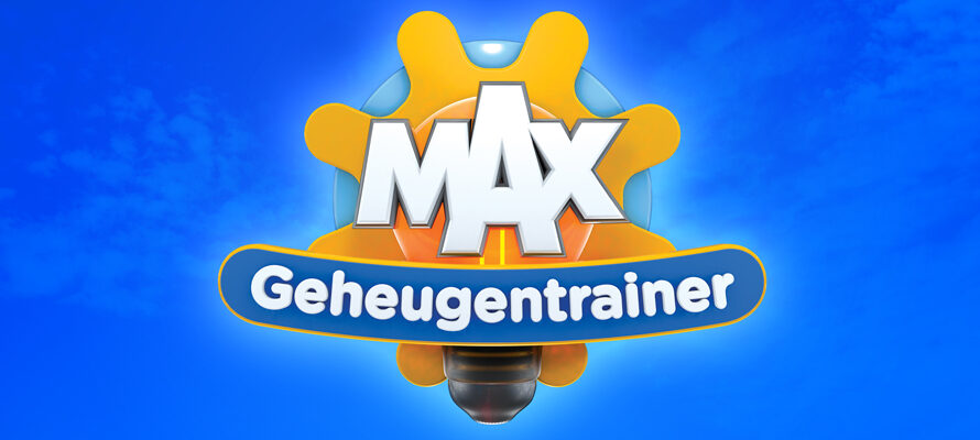 MAX geheugentrainer