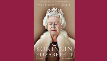 koningin Elizabeth