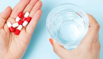 Medicijnen innemen