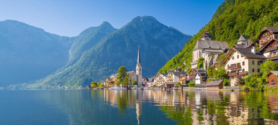 aanbetaling weg na annuleren reis Oostenrijk