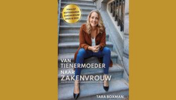 Boek Tara Boxman