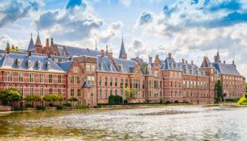 Tweede Kamer, Binnenhof