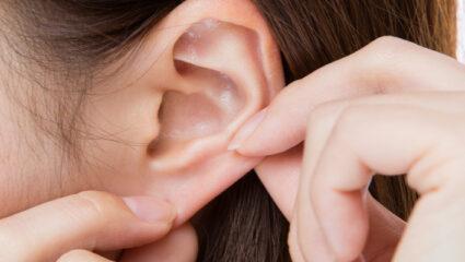 oren uitspuiten