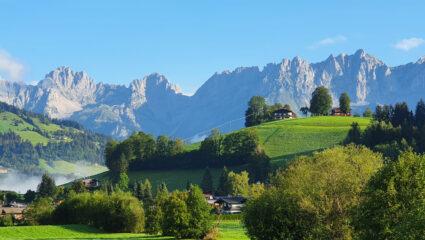 Oostenrijk Tirol