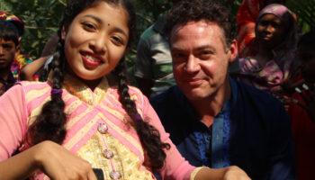 Liliane Fonds maakt zich hard voor kinderen met een handicap