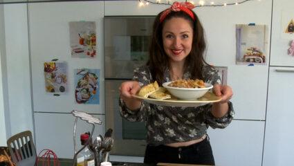 Snelle curry van Emina Zorlak