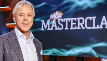 MAX masterclass