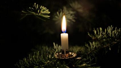 Hoopvolle Kerst