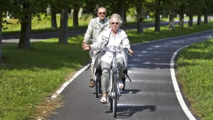 Ouderen vaak verkeersslachtoffer