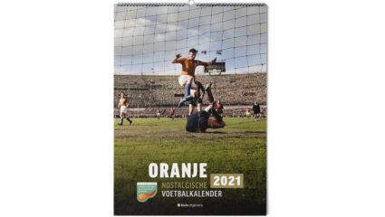 voetbalkalender