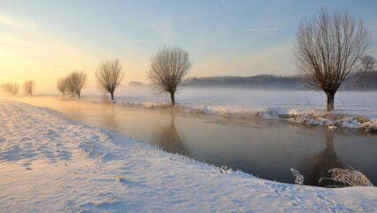 wintervoorspellingen