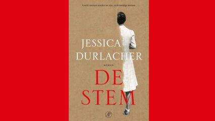 De Stem, Jessica Durlacher