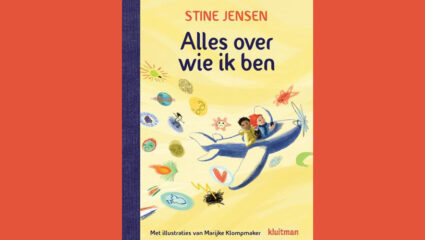 boek Stine Jensen