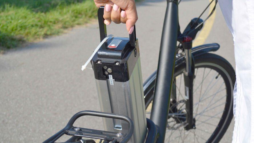 aankoop e-bike