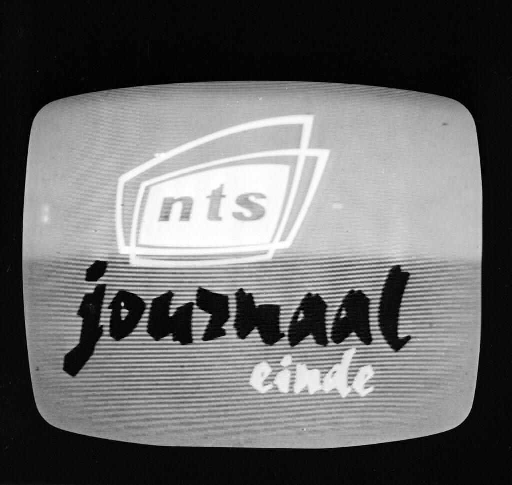 NTS-journaal