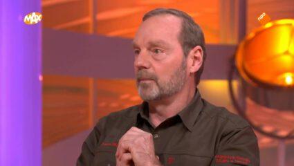 André Donker over de Veluwe