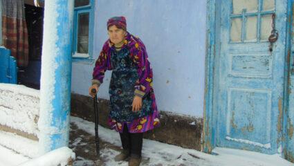 Ouderen Oost-Europa